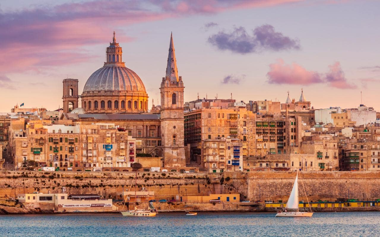 Malta: The Little Island That Could