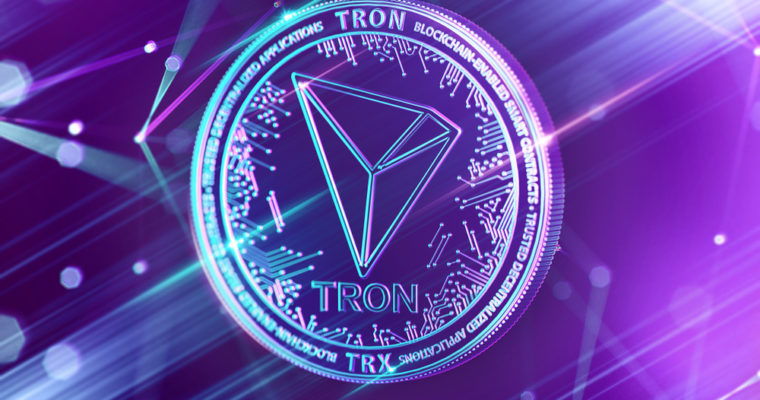 TRON (TRX) Analysis: Independence Day Report