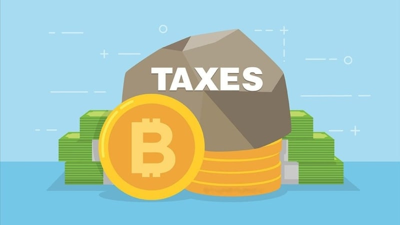 Top 5 Crypto Tax Questions to Ask Before the New Year